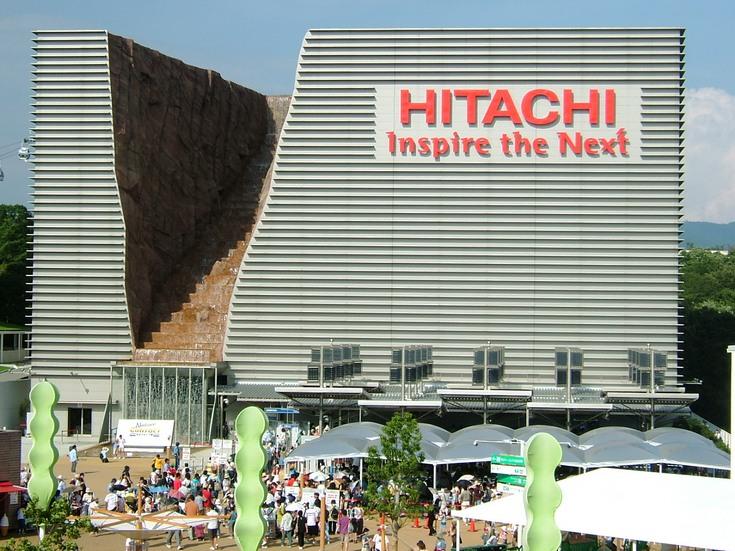 Hitachi будет тратить больше средств на исследования в сегменте Интернета вещей