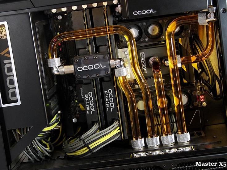 Cooler Master назвала победителей конкурса Case Mod World Series 2016