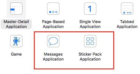 iMessage в iOS 10: новые возможности для разработчиков - 2
