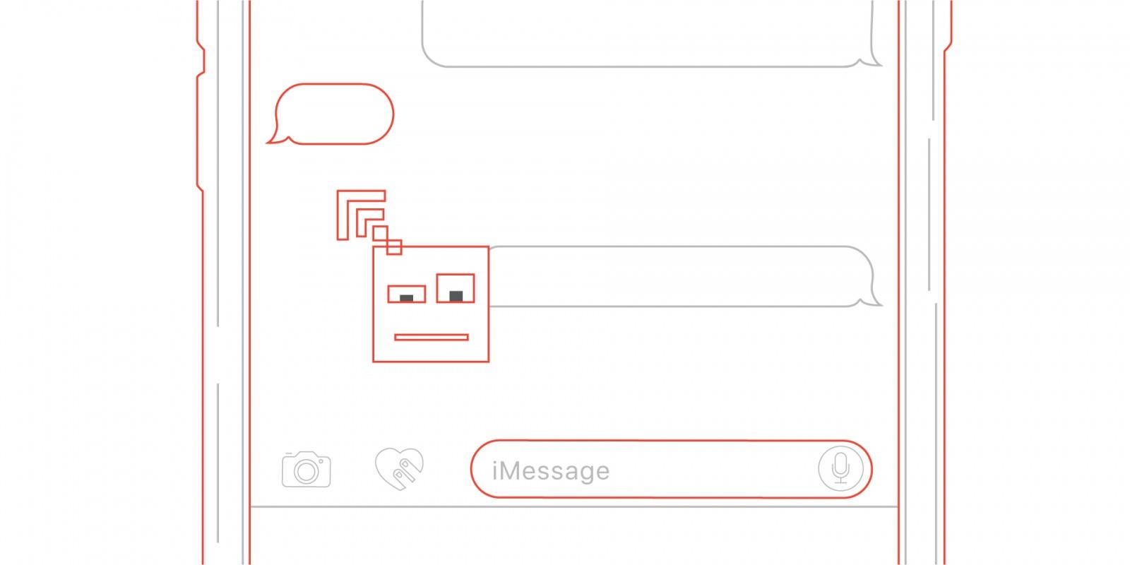 iMessage в iOS 10: новые возможности для разработчиков - 1