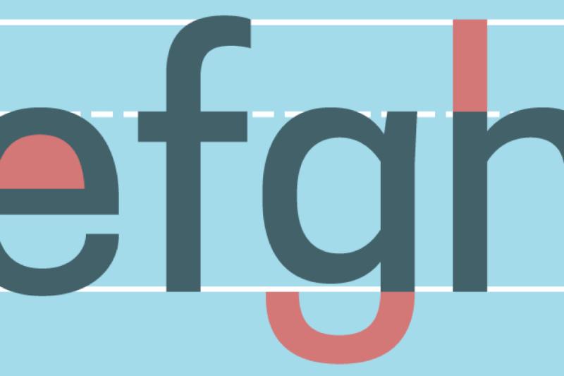 Как типографика может спасти вам жизнь - 1