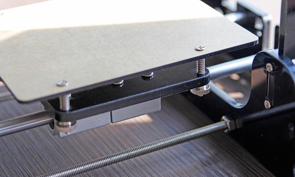 Когда размер не важен, потомок ToyRep – 3D принтер из Китая - 19