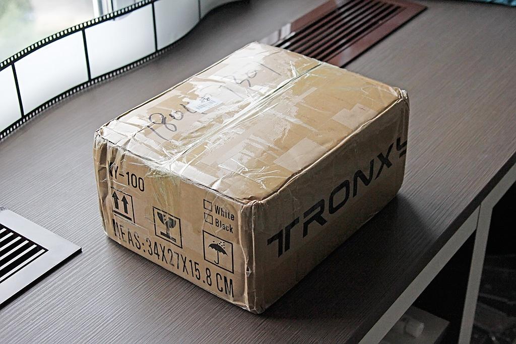Когда размер не важен, потомок ToyRep – 3D принтер из Китая - 2