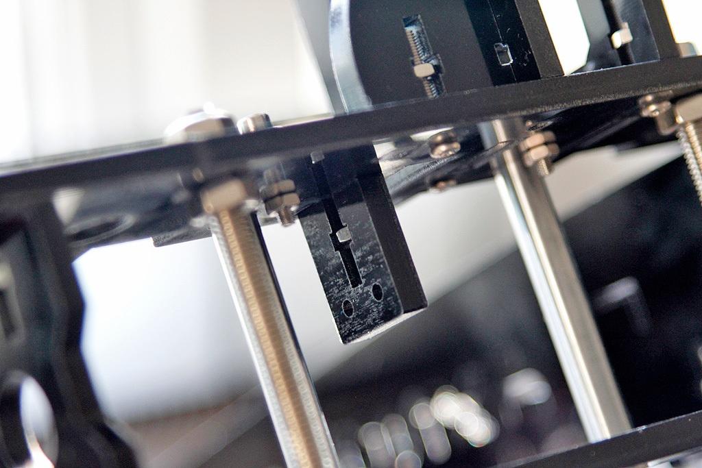 Когда размер не важен, потомок ToyRep – 3D принтер из Китая - 27