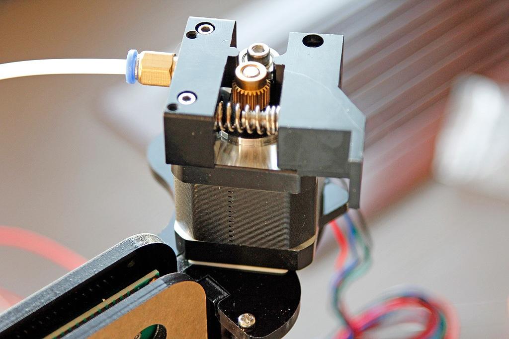 Когда размер не важен, потомок ToyRep – 3D принтер из Китая - 29