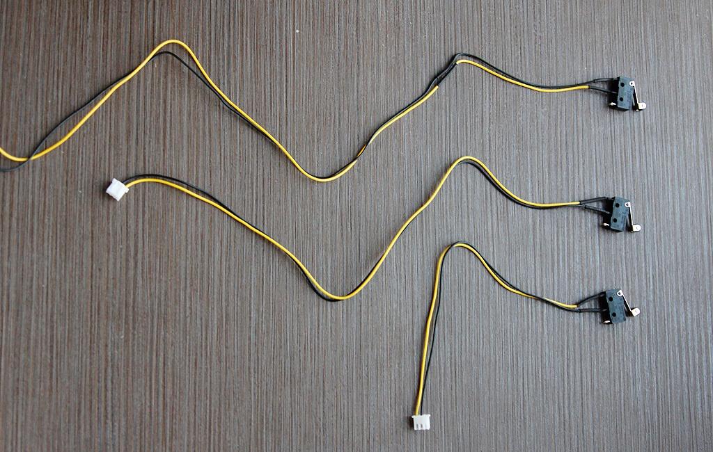 Когда размер не важен, потомок ToyRep – 3D принтер из Китая - 37