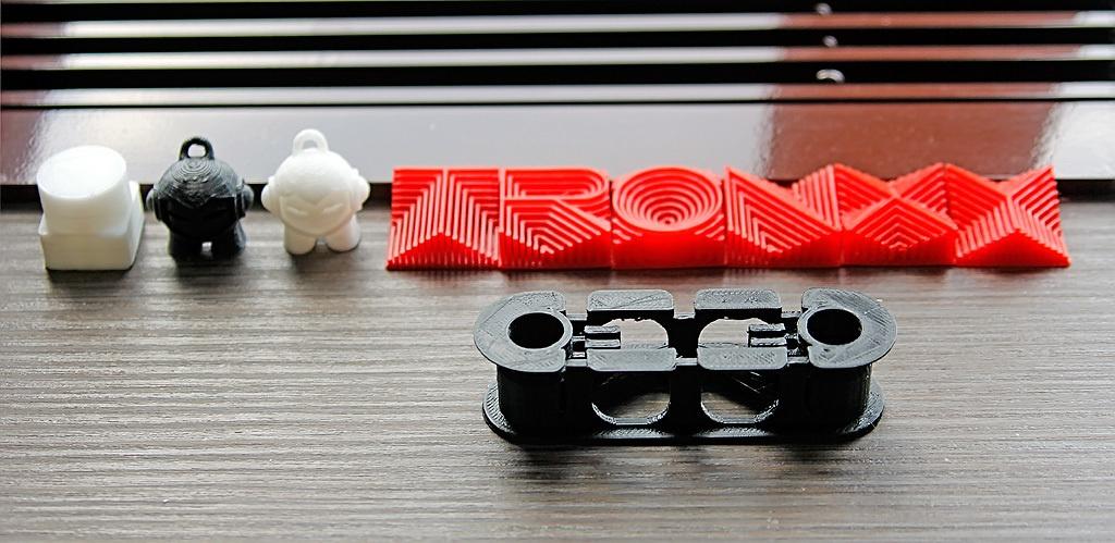 Когда размер не важен, потомок ToyRep – 3D принтер из Китая - 51