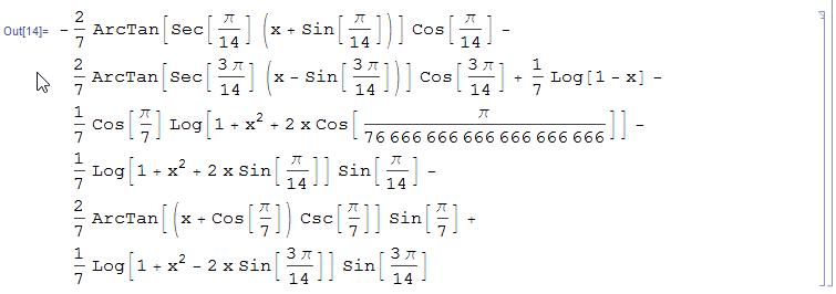 Математические обозначения: Прошлое и будущее - 29