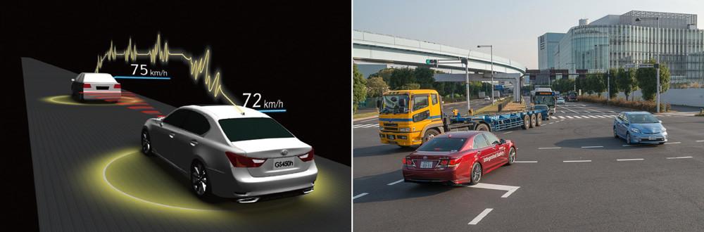 Общительные автомобили на дорогах будущего - 4
