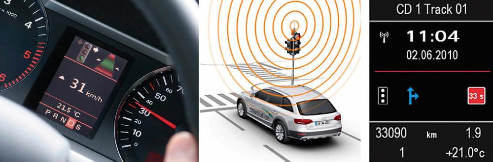 Общительные автомобили на дорогах будущего - 6