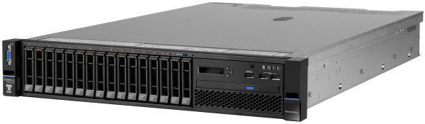 Сервер Lenovo поставил шесть мировых рекордов - 2