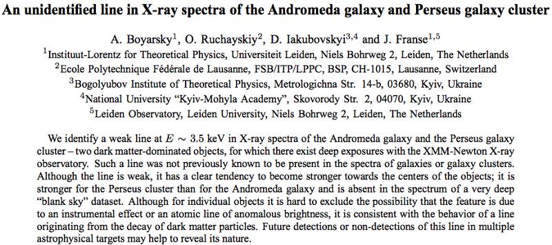 Спросите Итана №66: Мы что, нашли тёмную материю? - 10
