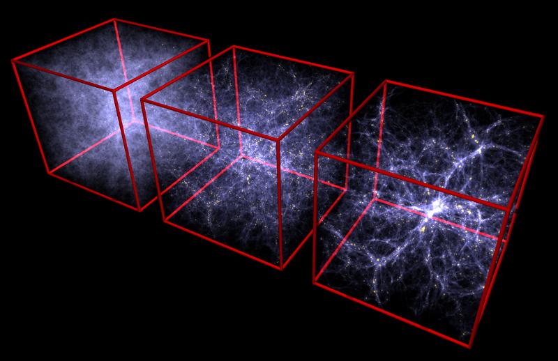 Спросите Итана №66: Мы что, нашли тёмную материю? - 13