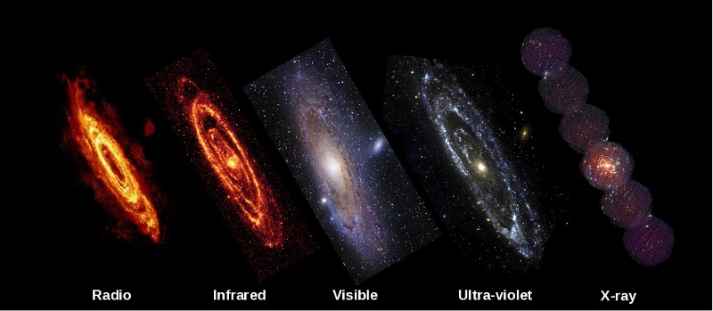 Спросите Итана №66: Мы что, нашли тёмную материю? - 2