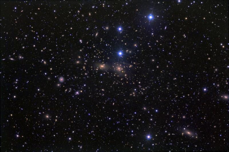 Спросите Итана №66: Мы что, нашли тёмную материю? - 1