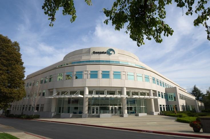 Seagate уволит 1600 сотрудников
