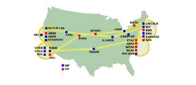 Винтон Серф — «Колумб, открывший Интернет» - 3
