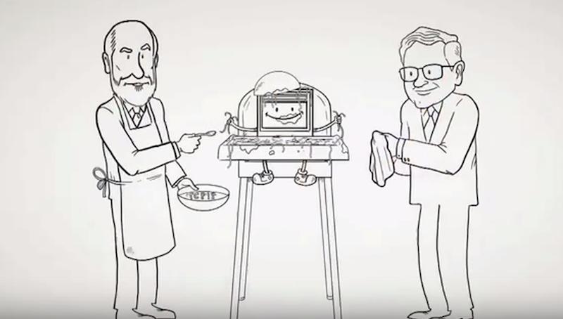 Винтон Серф — «Колумб, открывший Интернет» - 5