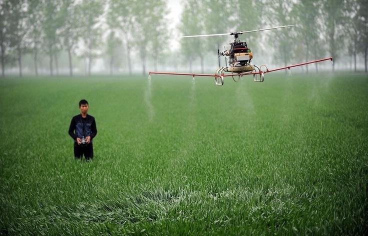 DJI заключила партнёрство с Measure для развития коммерческого рынка дронов