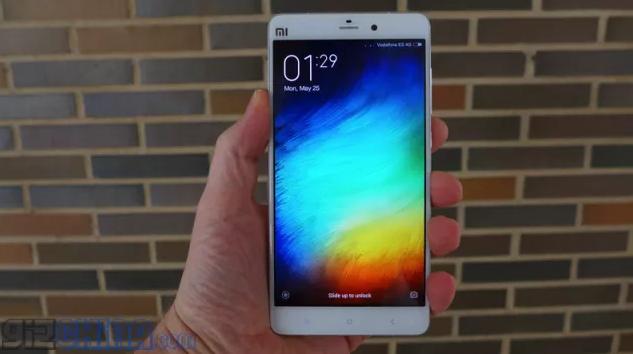 Cмартфоны Xiaomi Mi Note 2 появятся в продаже уже в этом месяце