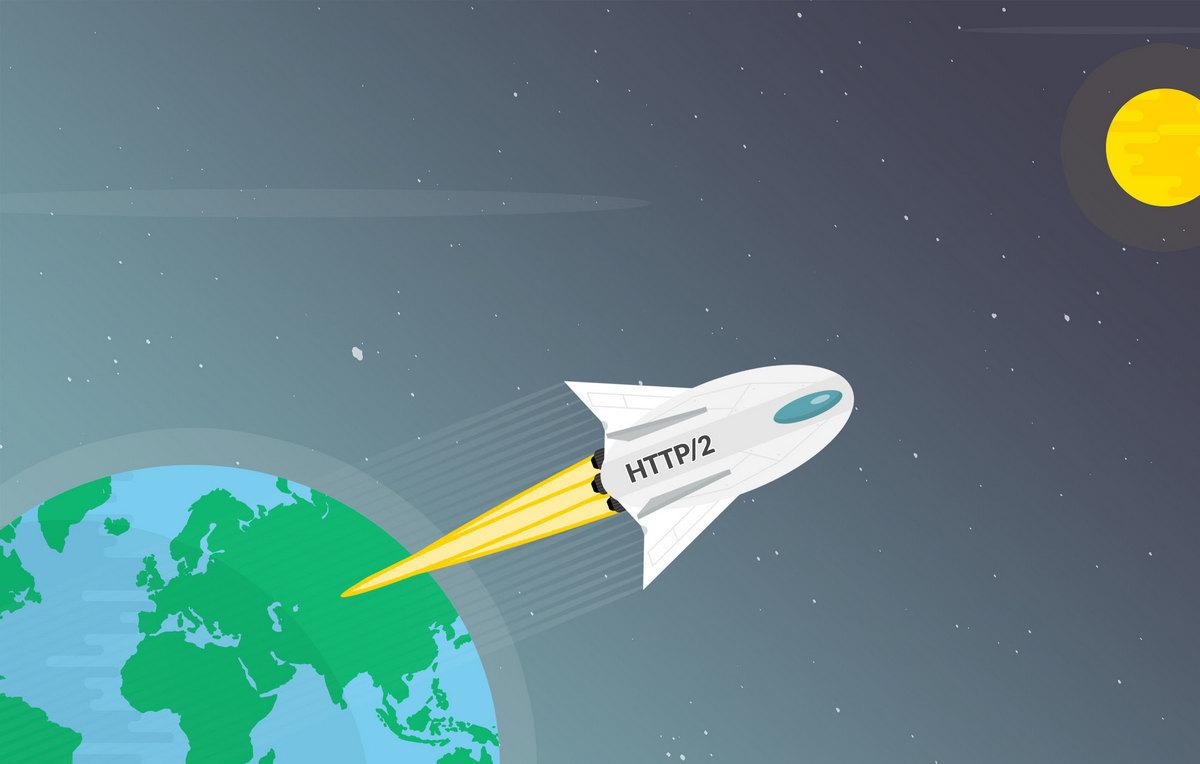 Как HTTP-2 сделает веб быстрее - 1