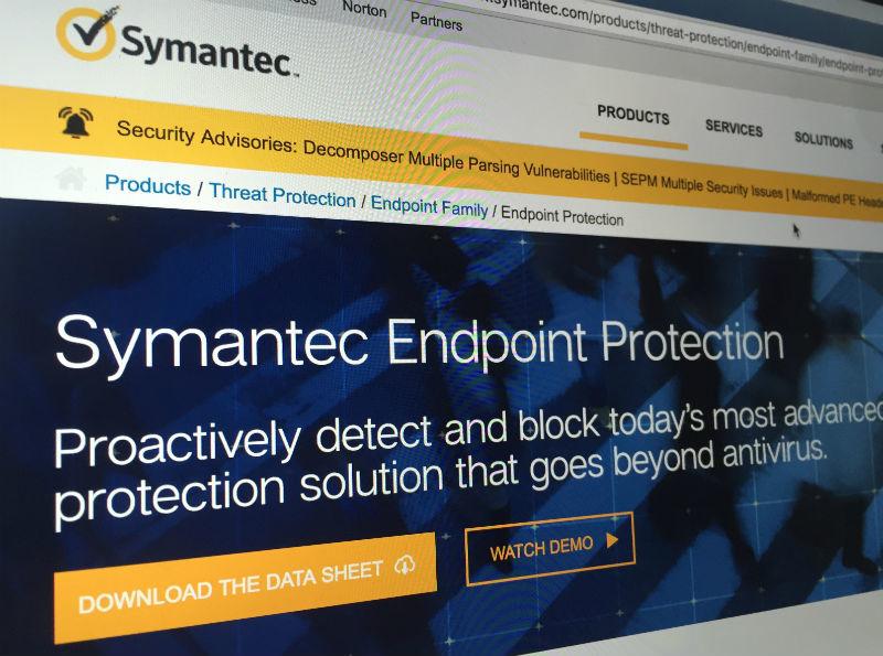 Критическая уязвимость антивируса Symantec Endpoint позволяет осуществлять удаленное выполнение кода - 1