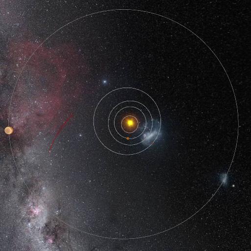 Миссия Rosetta: конец близок - 3