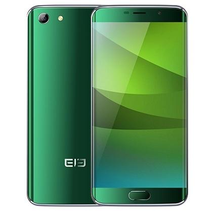 Ожидается, что смартфон Elephone S7 с изогнутым дисплеем будет доступен по цене от $100