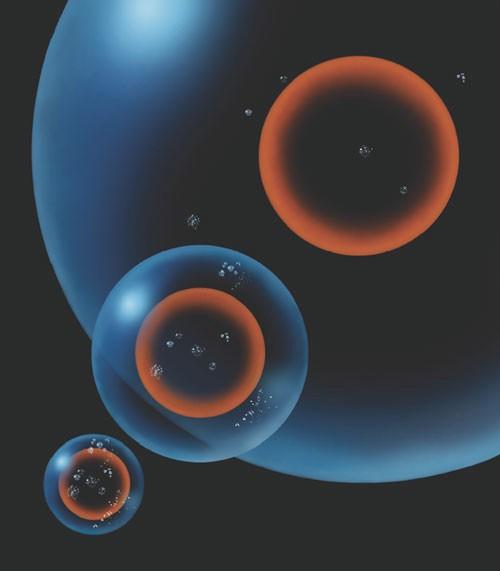 Спросите Итана №67: тёмная материя против тёмной энергии - 4