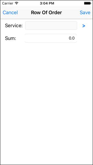 Core Data + Swift для самых маленьких: необходимый минимум (часть 3) - 34