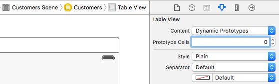Core Data + Swift для самых маленьких: необходимый минимум (часть 3) - 5