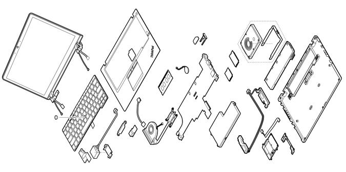 Lenovo выпустила уведомление безопасности для своих компьютеров - 2