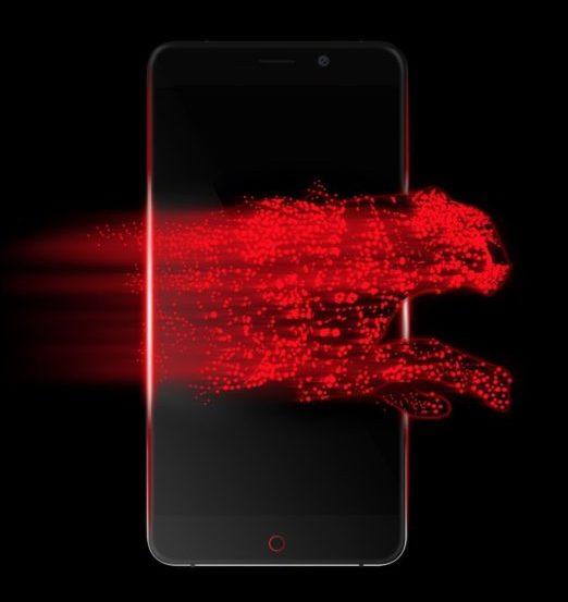 Смартфон UMi Super Edge с изогнутым дисплеем будет стоить не более $250