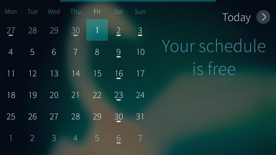Как дела у Jolla + запоздалый обзор Sailfish OS 2.0 - 11