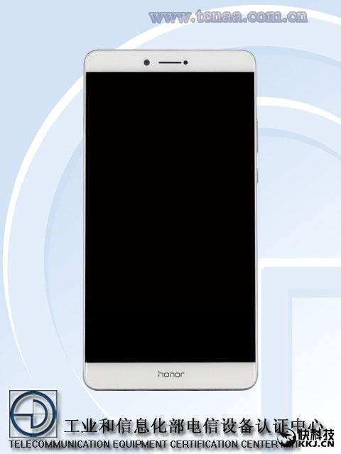 Планшетофон Huawei V8 Max оснащен дисплеем диагональю 6,6 дюйма и аккумулятором емкостью 4400 мА•ч
