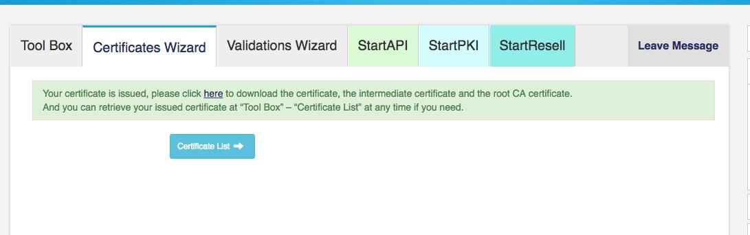 Получаем доменное имя, DNS и SSL сертификат нахаляву - 19