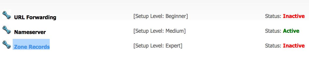 Получаем доменное имя, DNS и SSL сертификат нахаляву - 8
