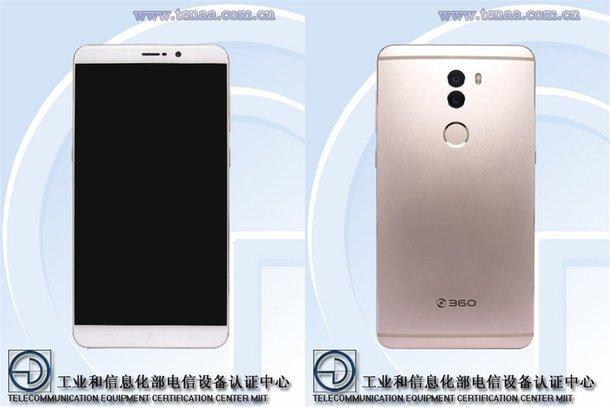 Смартфон QiKu 360 Q4 Lite получит сдвоенную камеру при цене около $225