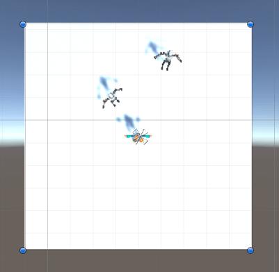 Создание миникарты на Unity - 9