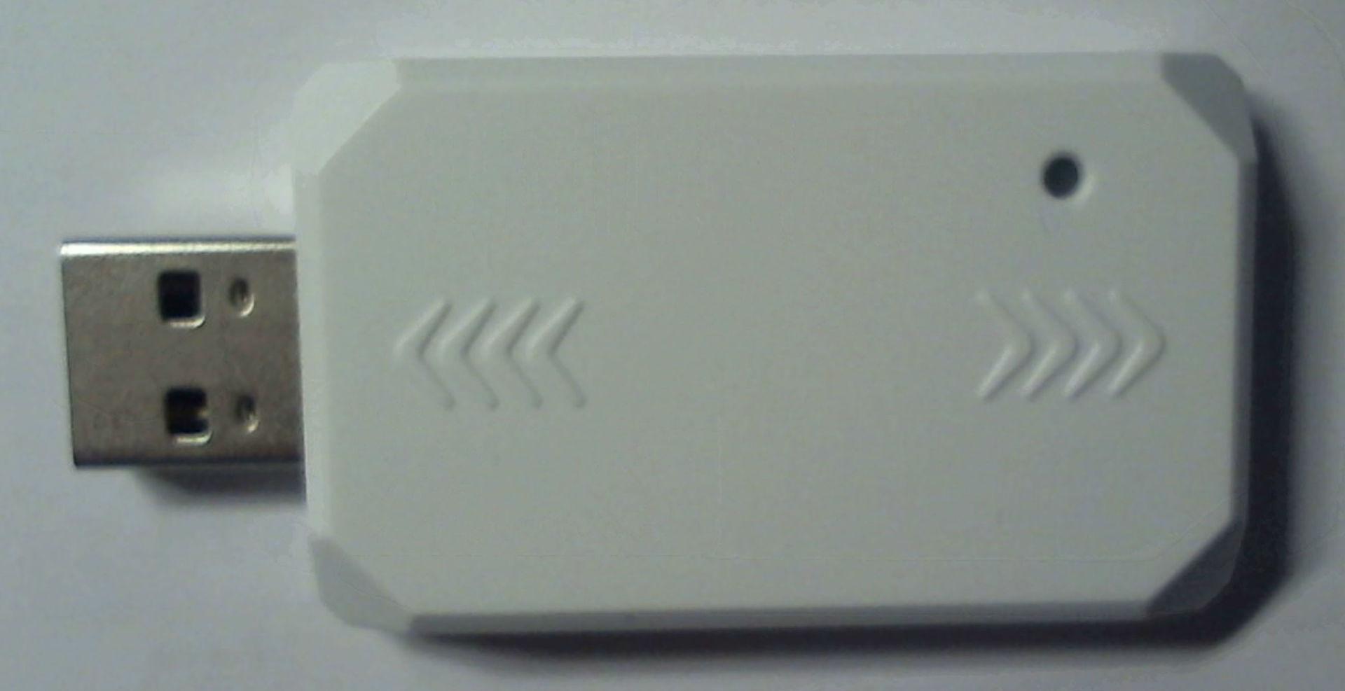 Внешний вид родного модуля WiFi Haier