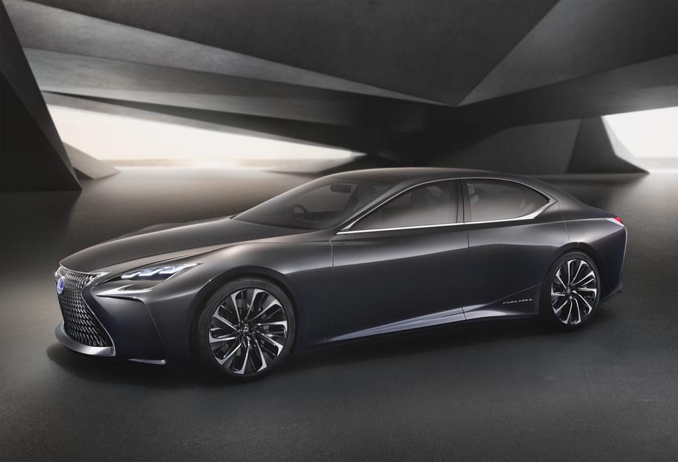 Model 3, Apple car и ещё 20 новых моделей электрических автомобилей - 17