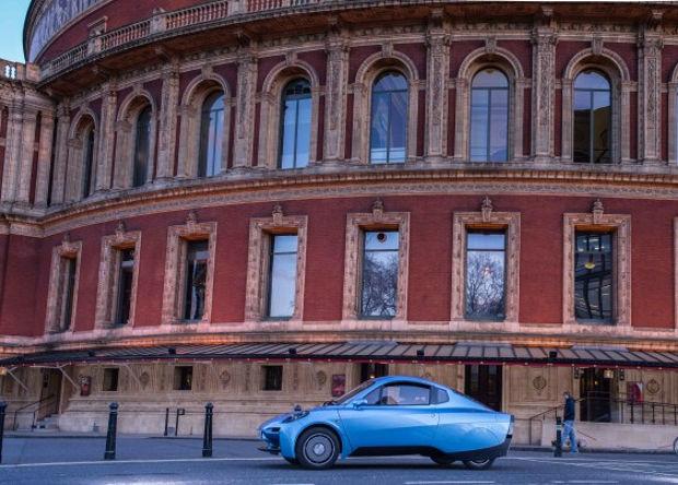 Model 3, Apple car и ещё 20 новых моделей электрических автомобилей - 19