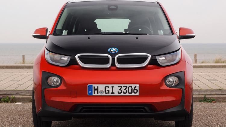 Model 3, Apple car и ещё 20 новых моделей электрических автомобилей - 2