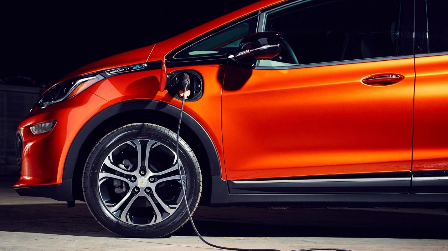 Model 3, Apple car и ещё 20 новых моделей электрических автомобилей - 4