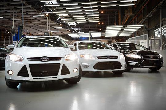 Model 3, Apple car и ещё 20 новых моделей электрических автомобилей - 5