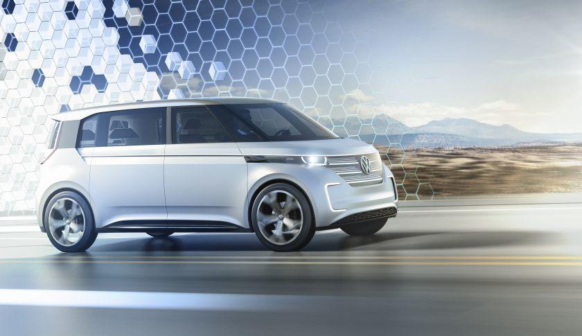 Model 3, Apple car и ещё 20 новых моделей электрических автомобилей - 7