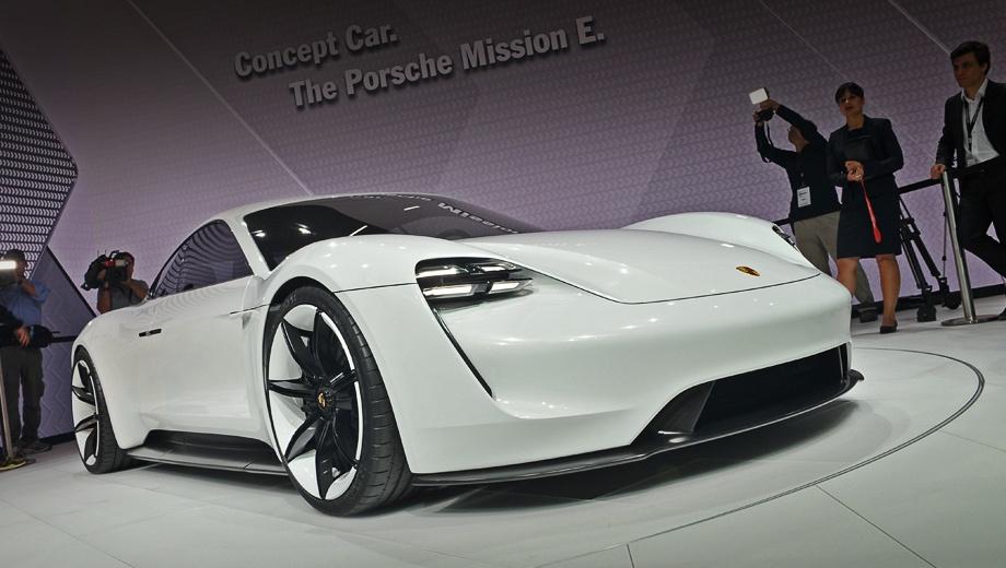 Model 3, Apple car и ещё 20 новых моделей электрических автомобилей - 8