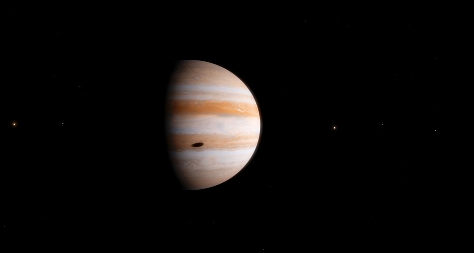 Крылатая Юнона ослепнет у Юпитера - 22