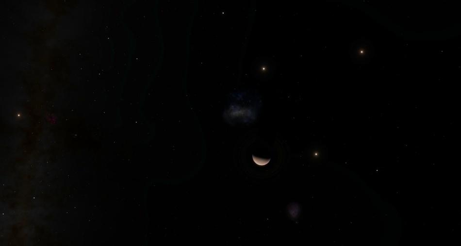 Крылатая Юнона ослепнет у Юпитера - 25