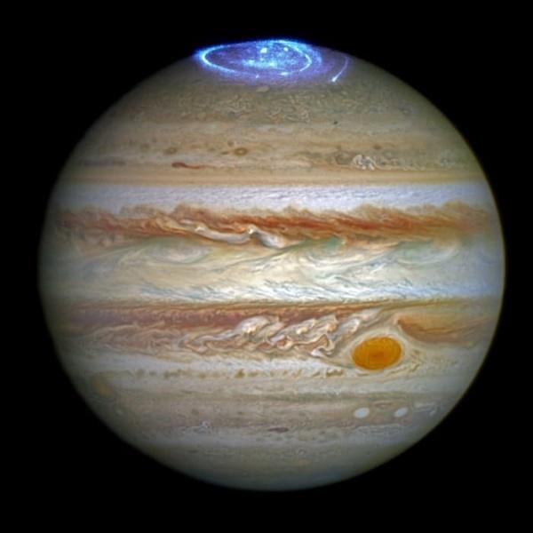 Крылатая Юнона ослепнет у Юпитера - 4